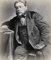 Spurgeon sitting